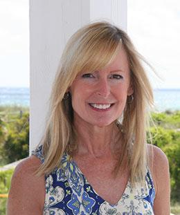 Leslie Mckenna Coastal Retreats